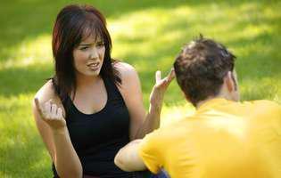 Cum să reacționezi când partenerul îți face o confesiune șocantă