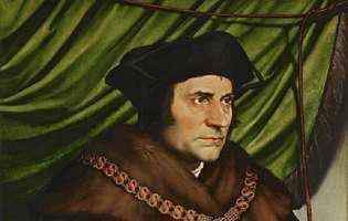 Sfântul Thomas Morus