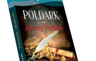 Nu rata o nouă carte din seria Poldark!