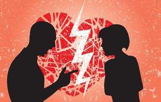 Vrei să divorțezi? Întrebări la care să-ți răspunzi înainte de a divorța