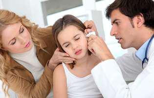 secreție auriculară