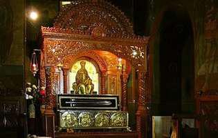 Calendar Ortodox 2016. Astăzi este pomenit Sfântul Ierarh Grigorie Dascălul