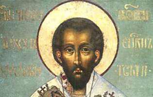 Calendar Ortodox 2016. Astazi este pomenit Sfântul Tihon, mare făcător de minuni