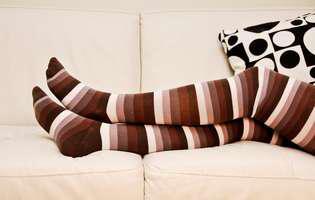 sindromul picioarelor nelinistite