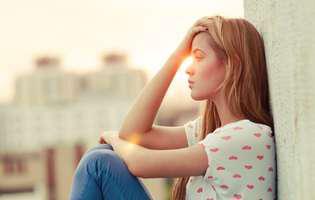 rata de suicid la copii și adolescenți