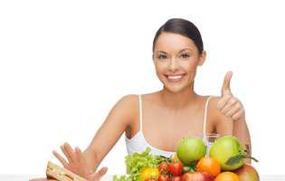 Dieta vegetariană ne vindecă de cancer?