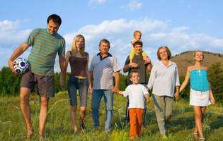 Cum să te înțelegi perfect cu familia soțului
