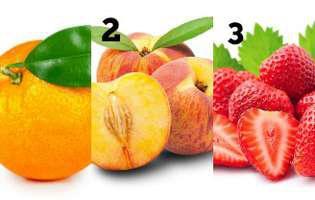 Test: Cât de pasională ești? Alege fructul preferat și vezi ce spune despre tine