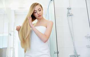 Cum îți îngrijești părul în vacanță?