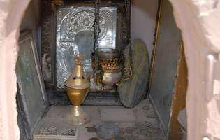 Calendar ortodox: Sfântul Gherasim alină mințile bolnave