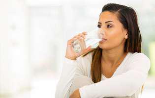 Dieta cu lichide, slăbești fără să te înfometezi