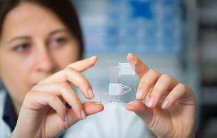 Bolile moștenite se văd prin teste genetice