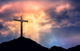 Calendar ortodox 2016: Miercuri este Ziua Crucii