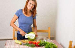 7 alimente care îmbunătățesc sănătatea rinichilor. Varză, ardei, pătrunjel etc.