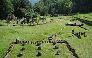 Sarmizegetusa Regia, cea mai mare fortificație dacică