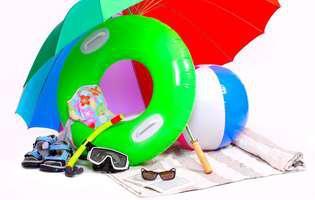 Cum prelungești viața articolelor de plajă