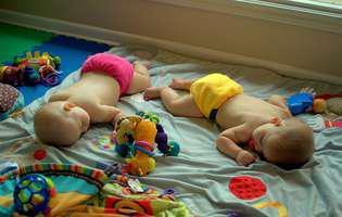 Somnul de după-amiază la copii, cât este de important?
