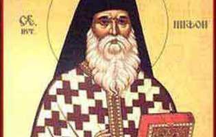 Calendar ortodox: Sfântul Nifon ajută la nevoie