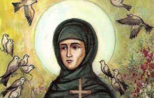 Calendarul ortodox 2016: Astazi este pomenita Teodora de la Sihla