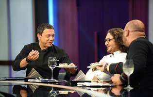 Credit foto: Antena 1 Diana Oroș