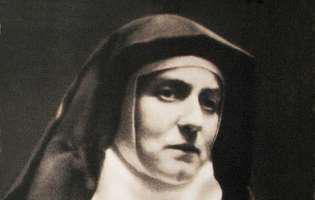 Tereza Benedicta a Crucii este ocrotitoarea Europei