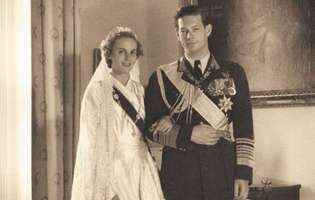 Regina Ana a României - drumul de la copilărie la maturitate