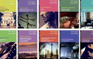SHORT STORIES – mici capodopere ale literaturii anglo-americane, în ediție bilingvă română–engleză