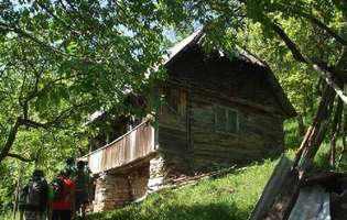 Satul Firijba din Vâlcea, cel mai vechi din țară