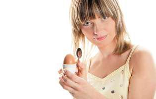 Alarmă falsă: brânza, laptele, ouăle NU cresc colesterolul!