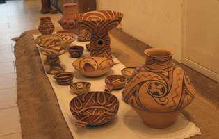 Cultura Cucuteni - parte din identitatea românească