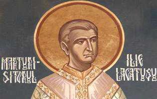 Părintele Ilie Lăcătușu face minuni și după moarte