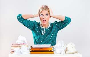 sindromul burnout afectează tot mai mulți oameni