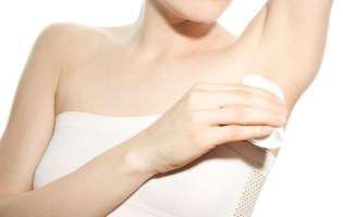 deodorant sau antiperspirant