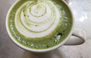 Ceaiul matcha combate infecțiile