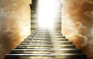 Scara spre Rai, cel mai greu drum pentru adevărații credincioșii
