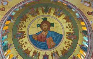 Cea mai veche icoană închinată lui Iisus Hristos
