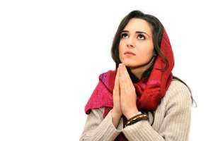 Rugăciunea ce ar trebui rostită de o femeie înainte și după sarcină