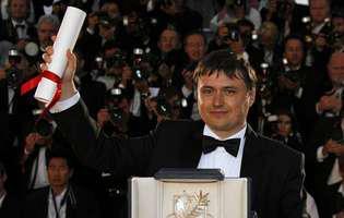 Regizorul Cristian Mungiu, la New York Film Festival, cu filmul Bacalaureat