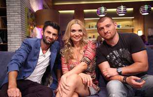 Cristina Cioran și Sorana sunt rivale la Jocuri de celebritate