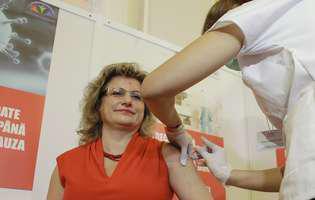 Vaccinarea este un act de prevenție responsabil