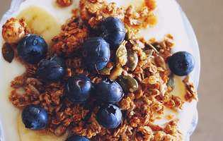 Ce alimente poți consuma pe stomacul gol