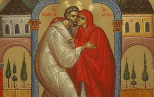 Rugăciune de ajutor pentru ziua onomastică