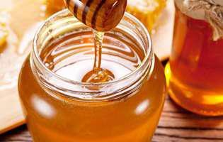 Ce se întâmplă dacă bei apă cu miere în fiecare zi
