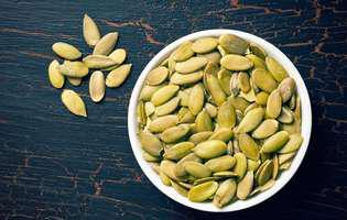 Untul din semințe de dovleac - De ce merită să-l încerci!