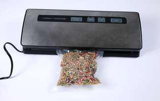 aparatul de vidat pentru alimente