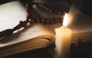 personaje misterioase din Biblie