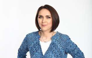 """Adela Pârvu: """"Fără ceilalți aș simți că n-am niciun rost pe lumea asta"""""""
