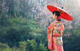 4 secrete japoneze pentru a fi în suplă și sănătoasă