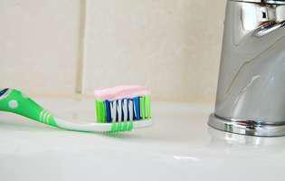 Pasta de dinți naturală - de ce ingrediente ai nevoie