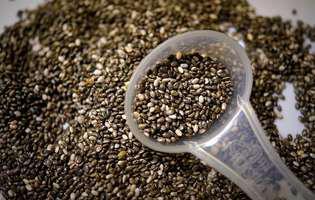 Semințele de chia - proprietăți și beneficii